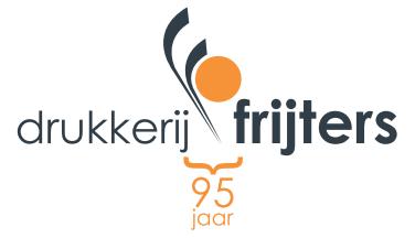 Drukkerij Frijters Breda B.V.